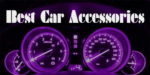 Best Car Accessories: Your Top 10 Options - 1CarLifestyle