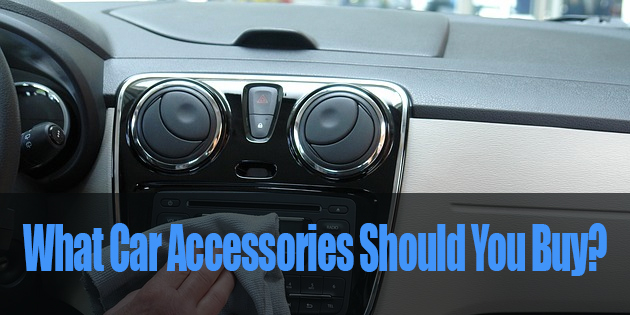 Top 20 Best Car Accessories For Girls - 1CarLifestyle