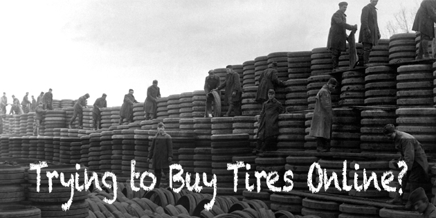 Buy Tires Online >> Best Place To Buy Tires Online Where To Shop For Your New Wheels