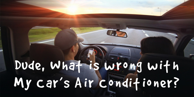 How To Fix The Air Conditioner In Your Car A Surefire Guide Troubleshooting