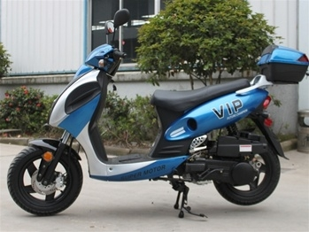 What's The Best 150cc Scooter: A Beginner's Guide