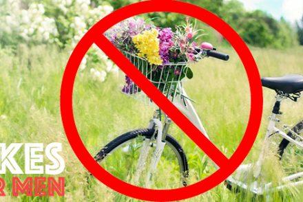 Bikes for men