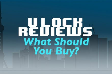 U Lock Reviews