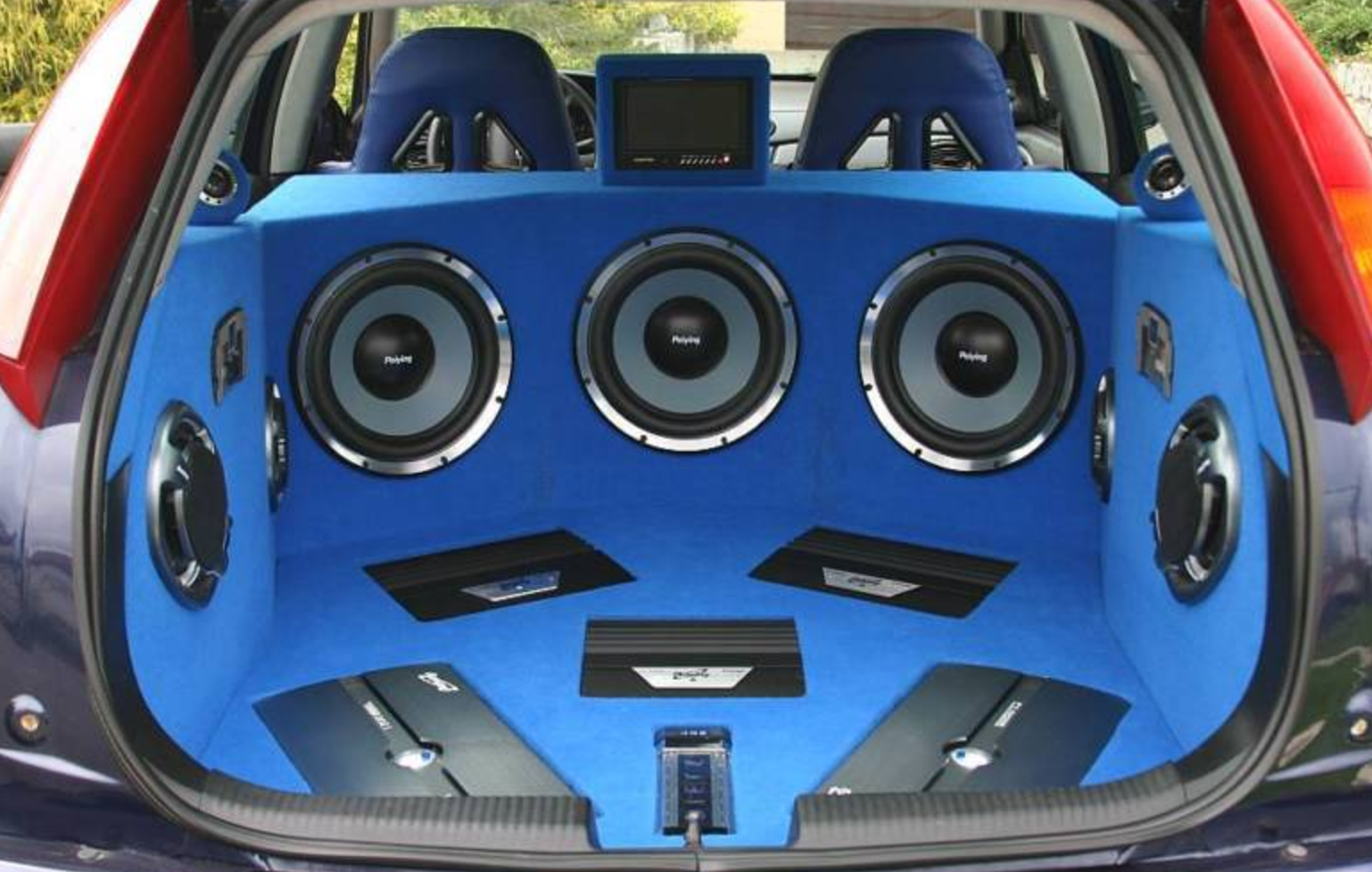Car Mods Archives - 1CarLifestyle